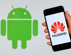 Huawei tự tin sắp có ứng dụng để thay thế các dịch vụ của Google