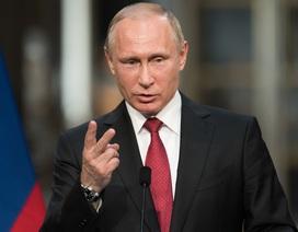"""Cựu Bộ trưởng tiết lộ cách ông Putin """"cứu"""" nền kinh tế Nga"""