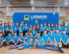 Công ty cổ phần VeXeRe gọi vốn thành công từ các nhà đầu tư uy tín