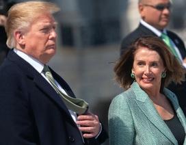 """""""Bà đầm thép"""" khiến Tổng thống Trump lao đao"""