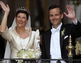 Chồng cũ của Công chúa Na Uy tự tử đúng dịp Giáng sinh