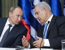 Máy bay quân sự Nga - Israel từng suýt đụng độ 4 lần ở Syria