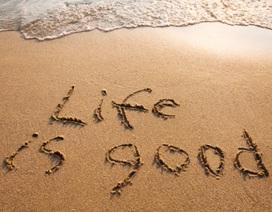 Có tiền tài, danh vọng, hôn nhân: Bạn đã thấy hạnh phúc chưa?