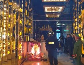 Hà Nội: Bị đình chỉ hoạt động, nhiều quán karaoke vẫn mở cửa đón khách