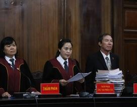 Yêu cầu không làm lộ bí mật Nhà nước tại phiên xử Nguyễn Hữu Tín