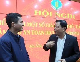 Chuyên gia Mỹ sẽ sang Việt Nam nghiên cứu sản xuất vắc xin dịch tả lợn châu Phi