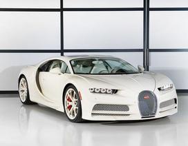 Hermès Edition Bugatti Chiron - Tuyệt phẩm mất 3 năm để hoàn thành