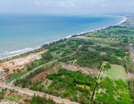 BĐS phía Nam Phan Thiết trỗi dậy sau công bố quy hoạch