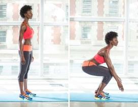 6 động tác thể dục dễ dàng thực hiện tại nhà trong ngày Tết