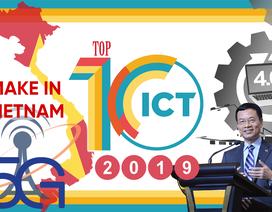 10 sự kiện công nghệ nổi bật tại Việt Nam trong năm 2019