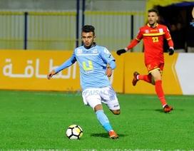 U23 Jordan đón ngôi sao từ châu Âu trở về dự giải U23 châu Á
