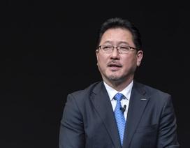 Lãnh đạo mới của Nissan bỏ việc vì một lời mời hấp dẫn hơn
