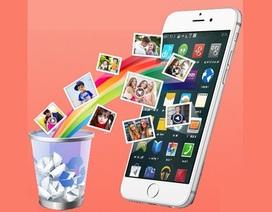 Ứng dụng hữu ích giúp tìm và khôi phục những file ảnh đã bị xóa trên smartphone
