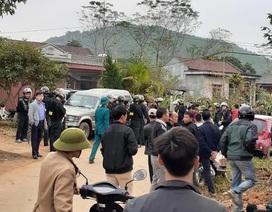 Phó Thủ tướng chỉ đạo điều tra khẩn vụ thảm sát 5 người ở Thái Nguyên