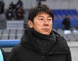 Indonesia kỳ vọng HLV Shin Tae-yong sẽ thành công như thầy Park