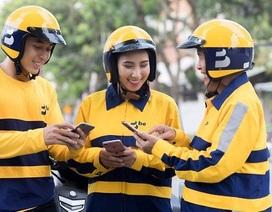 BeGroup tăng chất lượng nhân sự để quyết đấu mảng gọi xe