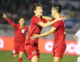 Những cầu thủ U23 Việt Nam sẽ được tăng cường cho vòng loại World Cup