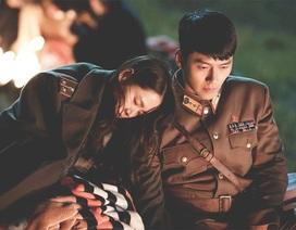 """""""Chị đẹp"""" Son Ye-jin gọi diễn xuất là """"cuộc chạy marathon ngốn xúc cảm"""""""