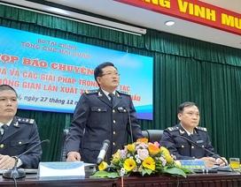 Bị phát hiện xe đạp Trung Quốc đội lốt hàng Việt, doanh nghiệp đập bàn ghế, bất hợp tác với hải quan