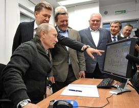 Nga đang thử nghiệm mạng Internet quốc gia riêng biệt