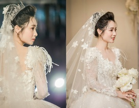 Vlogger xinh xắn mất 1 năm chuẩn bị cho đám cưới như cổ tích