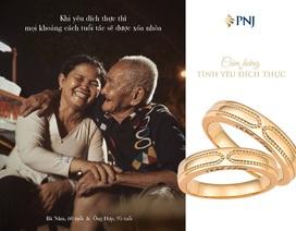 """CMO của PNJ: """"Trang sức quý giá nhất của cuộc sống chính là những giá trị và tình yêu đích thực"""""""