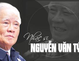 NSND Thu Hiền tiết lộ kỷ niệm đặc biệt trong lần đầu gặp nhạc sĩ Nguyễn Văn Tý