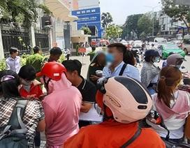 Hàng trăm gia đình tan nát vì có người thân đầu tư theo Alibaba