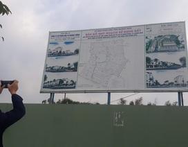 Quảng Ngãi: Lo ngại người dân bị lừa đảo khi mua đất nền