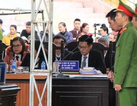 Luật sư đề nghị khởi tố Bùi Thị Kim Thu thêm tội che giấu tội phạm