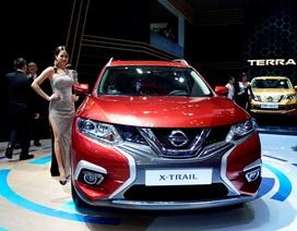 Nissan Việt Nam ưu đãi đặc biệt cho khách hàng cuối năm 2019