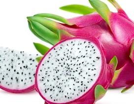 """Bất ngờ """"siêu thực phẩm"""" trái thanh long có tác dụng giảm mắc hai loại ung thư thường gặp"""