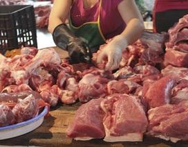 Tổng cục Thống kê: Giá thịt lợn cao kỷ lục nhưng  không tác động nhiều đến chỉ số giá tiêu dùng
