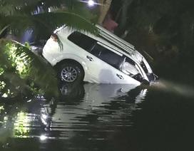 Thị trưởng Thái Lan bị phát hiện chết nổi trên biển sau tai nạn ô tô
