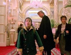 Ông Trump bị cắt cảnh diễn trong phim bom tấn