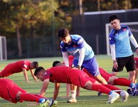 HLV Park Hang Seo có trợ lý mới trước thềm giải U23 châu Á
