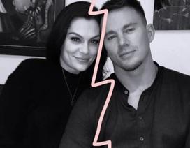 Hé lộ nguyên nhân Channing Tatum và Jessie J chia tay