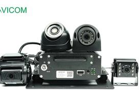 Navicom Việt Nam ra mắt hệ thống camera giám sát xe tải, xe khách chuyên dụng