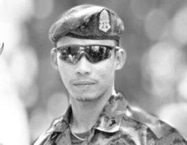 """Đặc nhiệm Thái Lan tử vong sau 1 năm giải cứu đội bóng """"nhí"""" kẹt trong hang"""