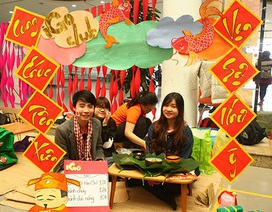 Học sinh Hà Nội nghỉ Tết Canh Tý 8 ngày