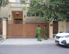 Khám nhà Chánh Văn phòng Thành ủy Hà Nội Nguyễn Văn Tứ