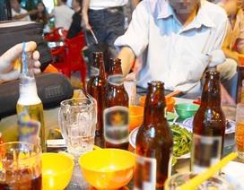 Từ 01/01/2020: Đã uống là không lái; quán nhậu phải hỗ trợ gọi taxi cho khách hàng