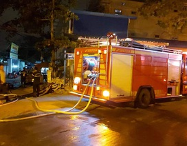 Bộ Công an điều tra vụ cháy homestay làm 2 người nước ngoài tử vong