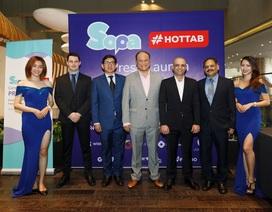 Society Pass chính thức ra mắt bộ đôi ứng dụng dành cho người tiêu dùng và doanh nghiệp tại Việt Nam
