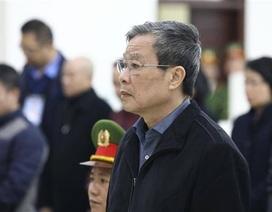 Cựu Bộ trưởng Nguyễn Bắc Son lại chuẩn bị hầu tòa
