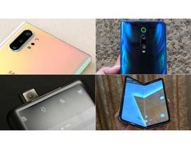 Những xu hướng nổi bật trên thị trường smartphone trong năm 2019
