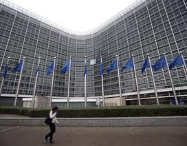 Năm 2019 - Châu Âu chật vật trong các ván cờ địa chính trị