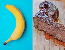 """Những thực phẩm """"khoái khẩu"""" có thể khiến thận gặp vấn đề"""