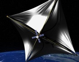 Công nghệ đặc biệt giúp tăng tốc du hành không gian trong tương lai