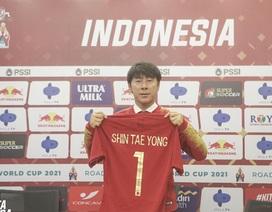 HLV Hàn Quốc triệu tập 60 cầu thủ Indonesia